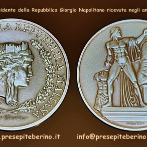 Medaglie del Presidente della Repubblica